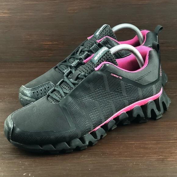 68ac47fe19c Reebok ZigWild TR 2 II Running Shoes. M 5be7c1ae3e0caac7b938d55b